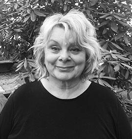 Margaret Sponaski